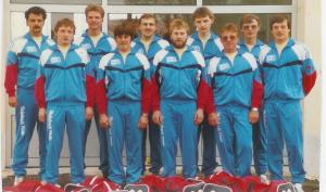 Bewerbsgruppe 1988